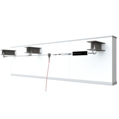 Lock SYS ABS - overhead system
