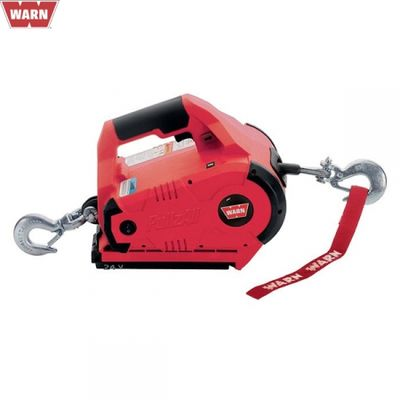 Electric Winch PullzAll
