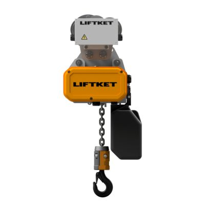 Liftket Hoists Options