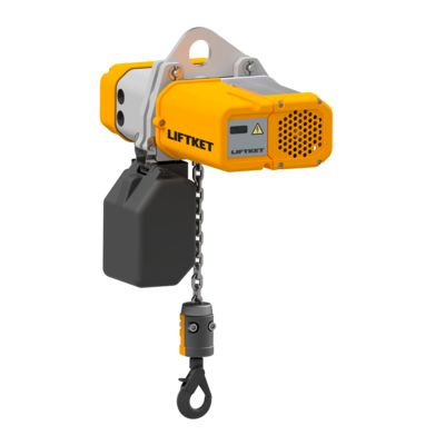 Electric Chain Hoist LIFTKET STAR VFD