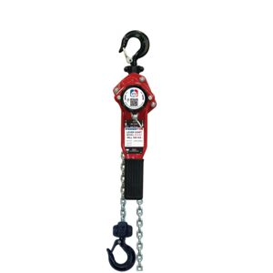 Powertes Lever Hoist_new