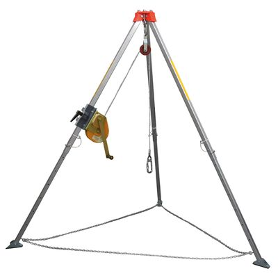 Safety Tripod TM-9
