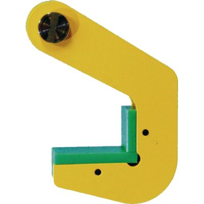 Pipe lifting clamp TPH